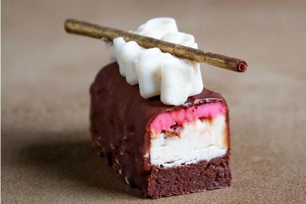 Raw Cakes Masterclass
