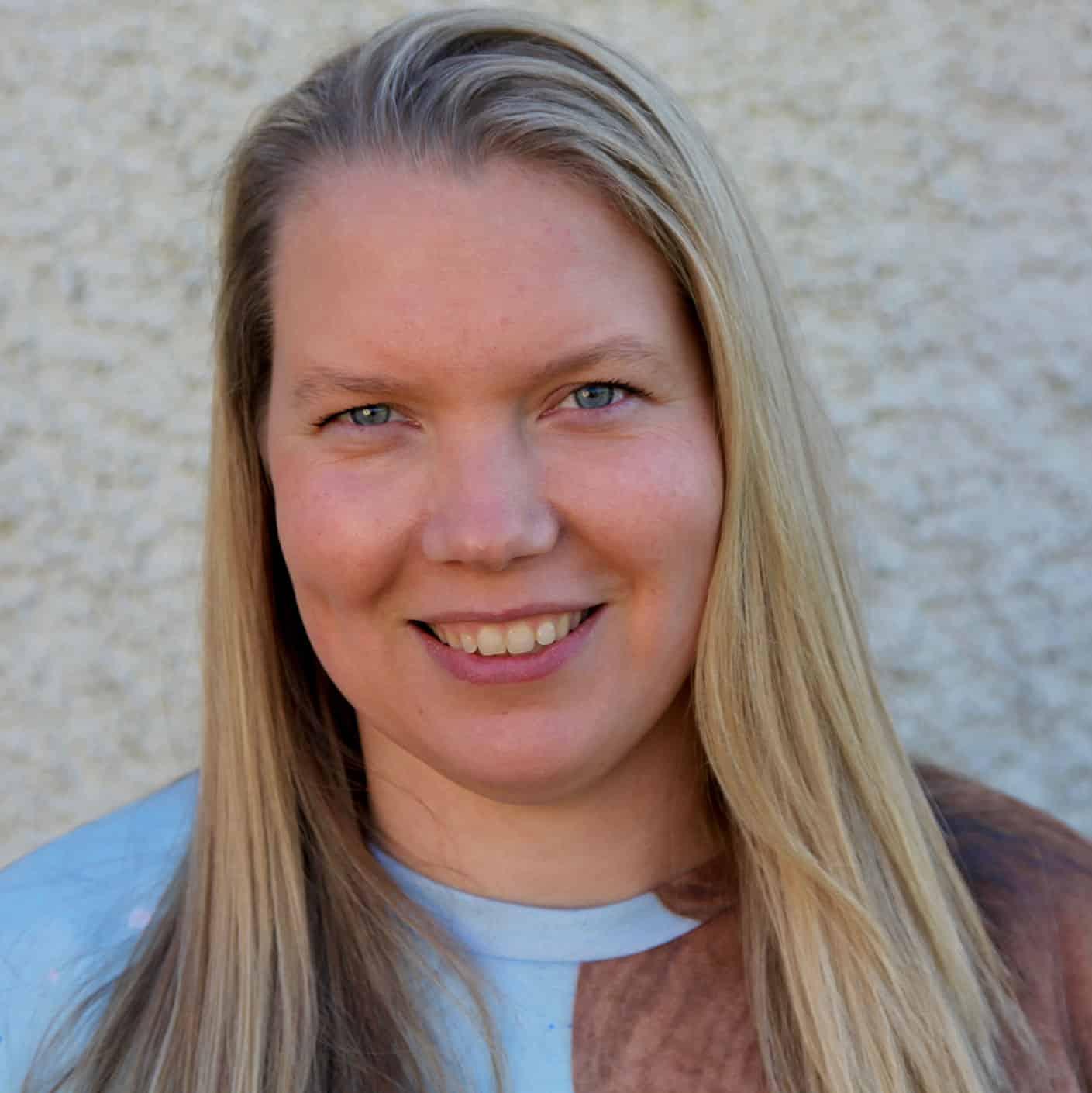 Tineke Verdonk