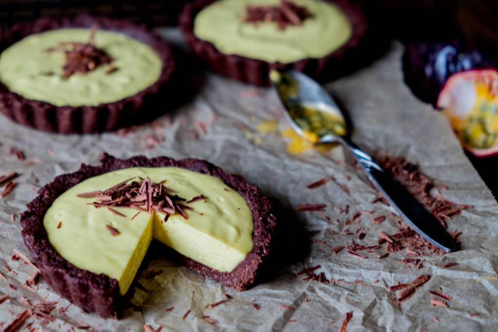 amy-levin-passionfruit-tart