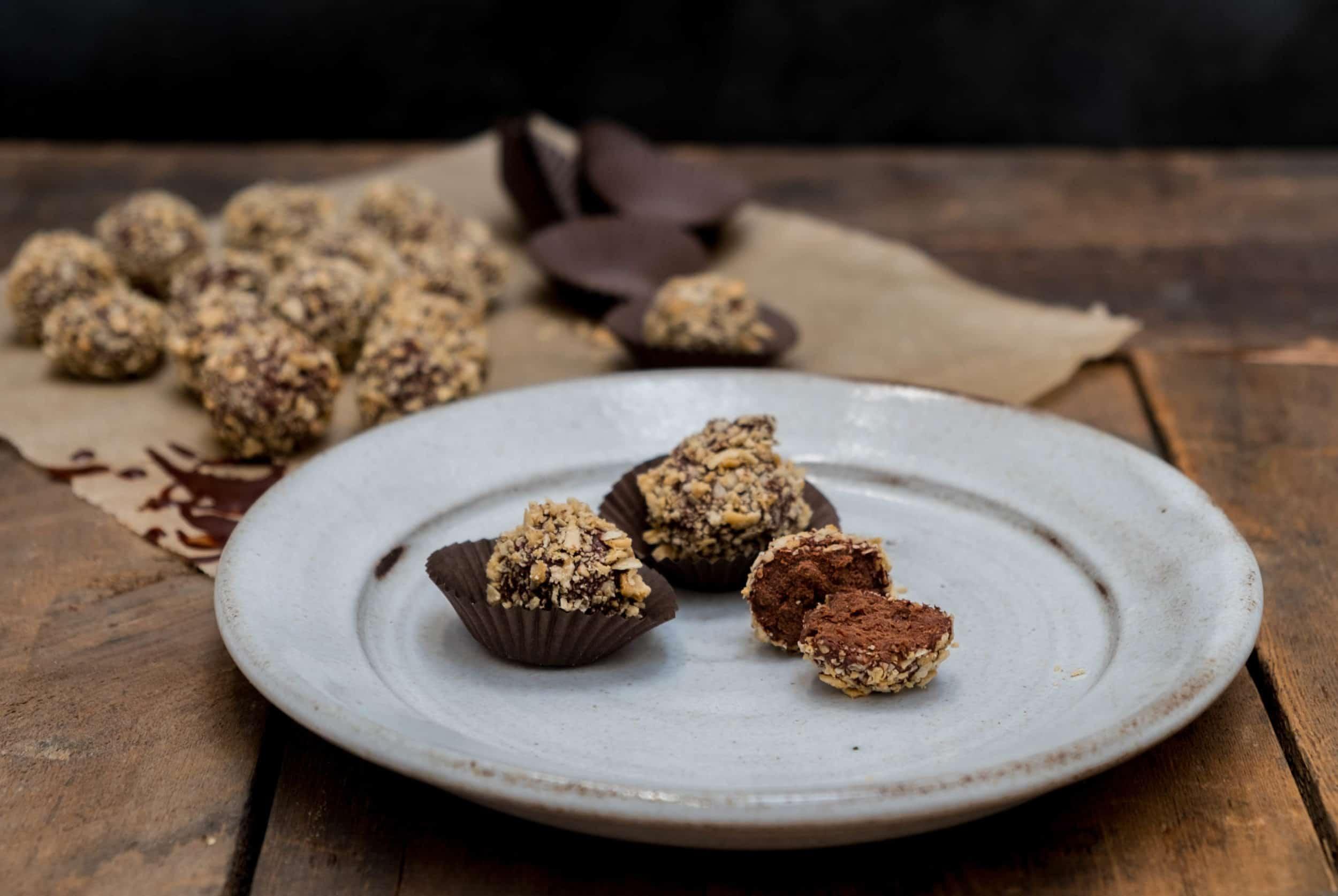 Raw Chocolate Recipes