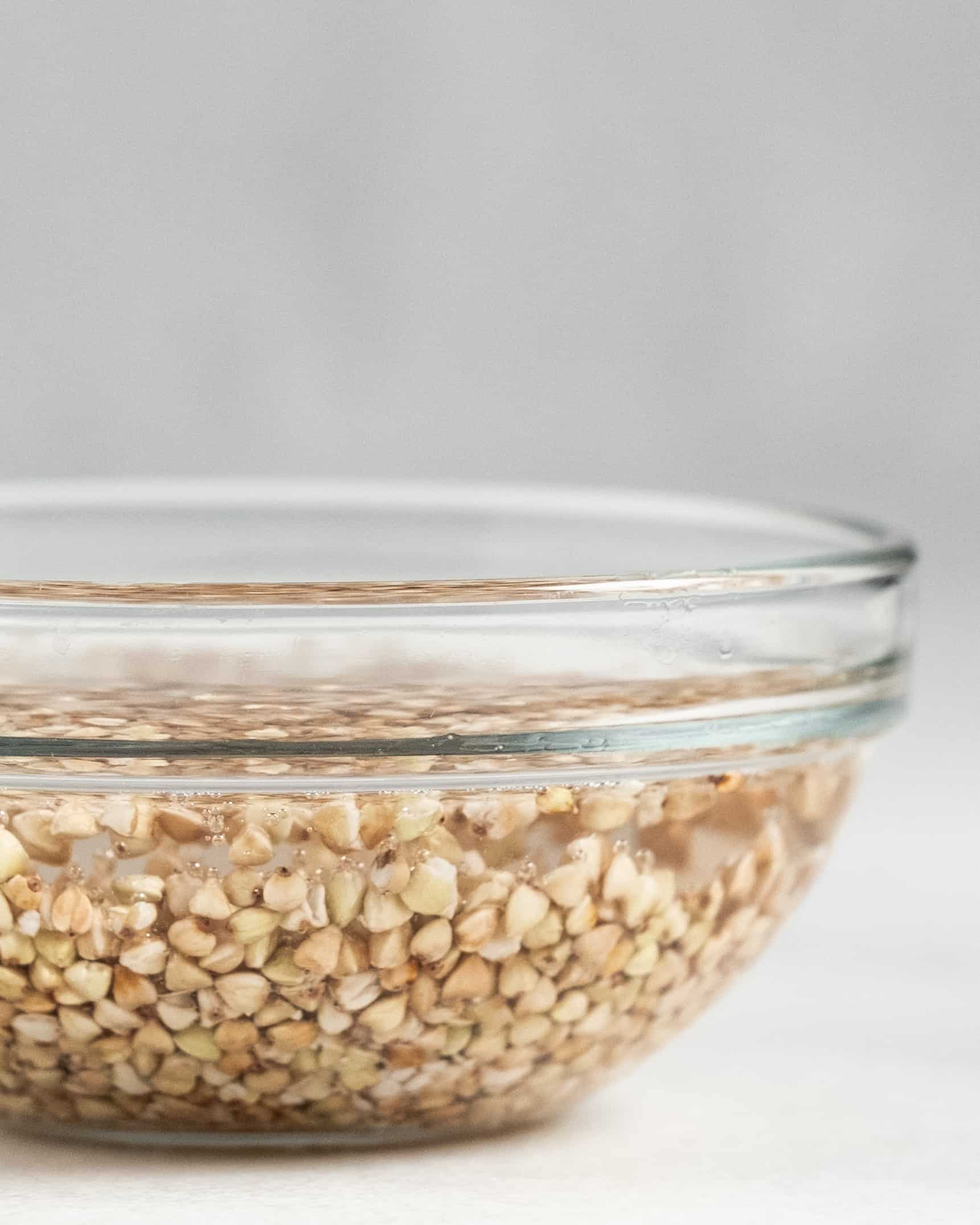 How to Activate Buckwheat